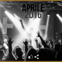 Ultime dai Palchi - Aprile 2016