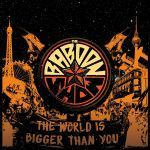 Baboon Show - The World Is Bigger Than You