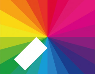 8. Jamie XX - In Colour