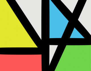 3. New Order - Music Complete