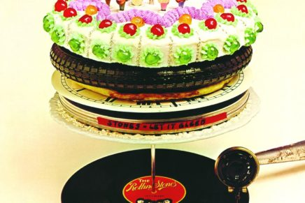 The Rolling Stones – Let It Bleed