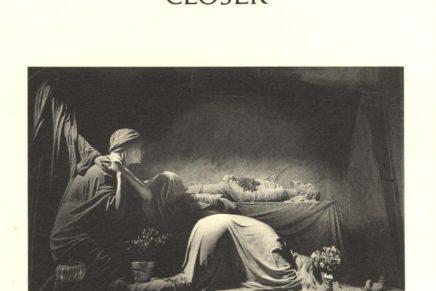 Joy Division – Closer