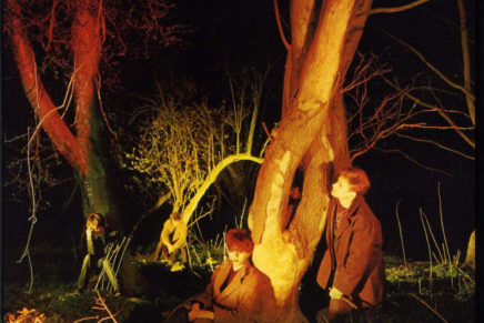 Echo & the Bunnymen – Crocodiles