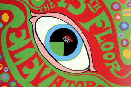 The 13th Floor Elevators – The Psychedelic Sound of The 13th Floor Elevators