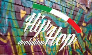 hiphopevolution
