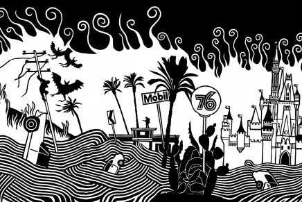 Reviewlution: Atoms for Peace – AMOK