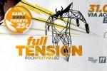 Full Tension Festival: All'ombra delle alpi dolomitiche con i Deftones