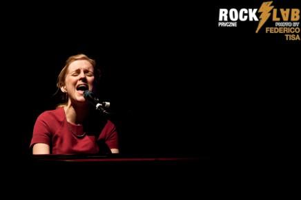Agnes Obel @ Monfortinjazz 2013 (Monforte d'Alba) – 19 Luglio 2013