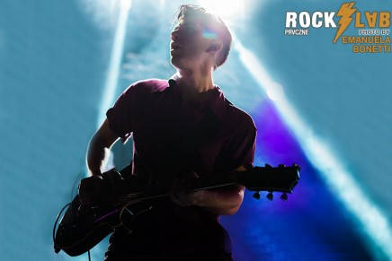 Arctic Monkeys – The Vaccines – Miles Keane @ PostePay Rock in Roma (Roma) – 10 Luglio 2013