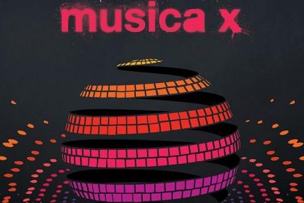 Perturbazione – Musica X
