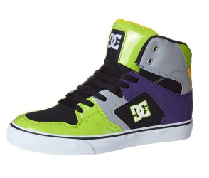DC Shoes Multicolore