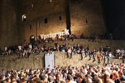 Ypsigrock @ Castelbuono (Palermo) – 9-10-11 Agosto 2013
