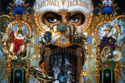 Cover Lovers #1 – Michael Jackson – Dangerous