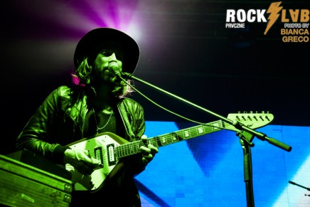 Is Tropical @ Euphoric / Atlantico Live (Roma) – 21 Settembre 2013