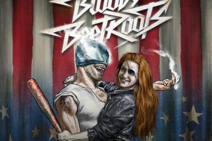 [Anteprima Streaming] Bloody Beetroots – Hide