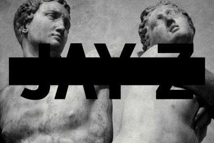 Jay-Z – Magna Carta Holy Grail