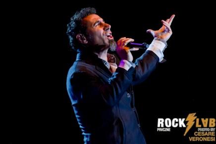 Serj Tankian @ Gran Teatro Geox (Padova) –  4 Ottobre 2013