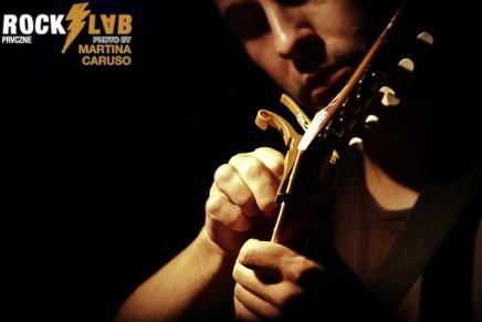 Adriano Viterbini @ Hiroshima Mon Amour (Torino) – 18 Ottobre 2013