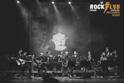 Baustelle @ Teatro Lyrick (Assisi) – 03 Dicembre 2013