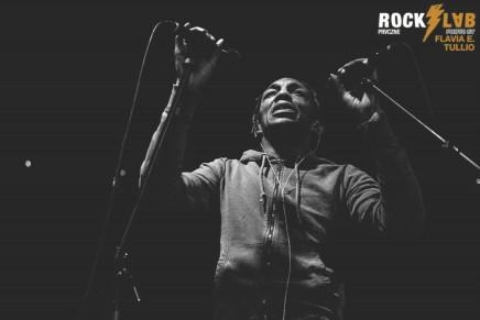 Tricky @ Atlantico Live (Roma) – 05 Dicembre 2013