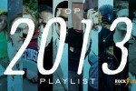 Top 2013: Le nostre playlist dell'anno!