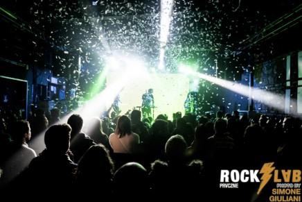 Radical Pop @ Circolo degli Artisti (Roma) – 26 Dicembre 2013