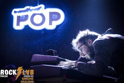 Radical Pop @ Circolo degli Artisti (Roma) – 20 Febbraio 2014