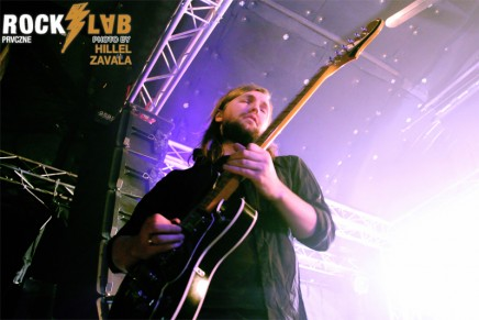 Band of Skulls @ Tunnel (Milano) – 10 Aprile 2014