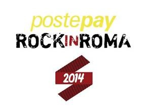 Postepay_RockInRoma
