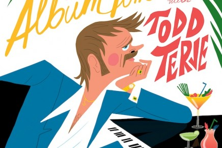 Todd Terje – It's Album Time