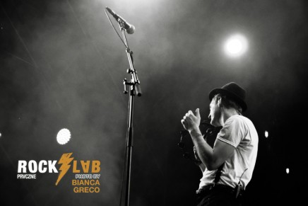 The Lumineers @ Pistoia Blues (Pistoia) – 15 Luglio 2014