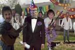 Endless Roll il nuovo singolo di Neil Hamburger