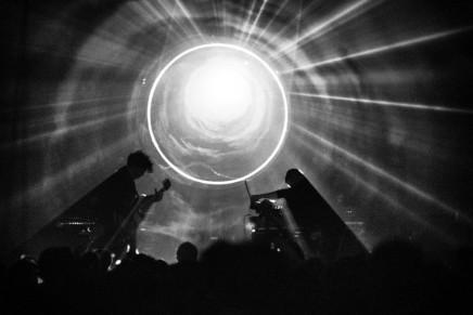 Darkside – @Spazio 900  [09/07/2014]