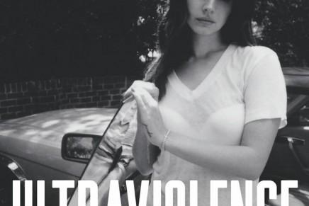 Lana Del Rey – Ultraviolence