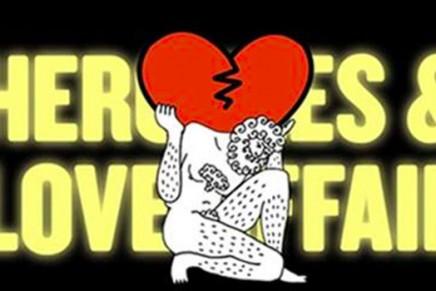Hercules & Love Affair: Domenica 3 agosto – Roma