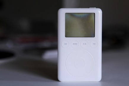 Addio Ipod Classic, la Apple smetterà di produrlo