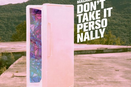 Niagara – Don't Take it Personally