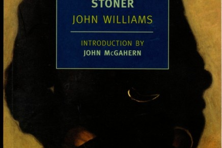 Stoner di John Williams (Fazi, Roma)