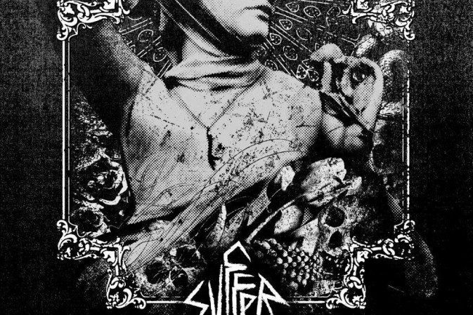 SVFFER – In Lies We Live