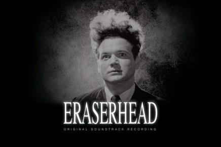 David Lynch: Torna la colonna sonora di Eraserhead in verisione deluxe