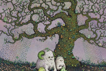 J.Mascis – Tied To A Star