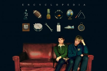The Drums – Encyclopedia