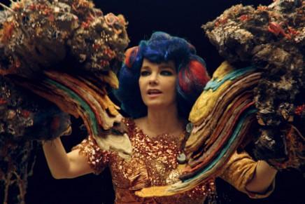 Björk: un nuovo album nel 2015