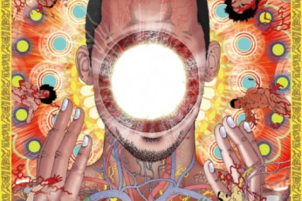 "FLYING LOTUS: il nuovo video ""Never Catch Me"""