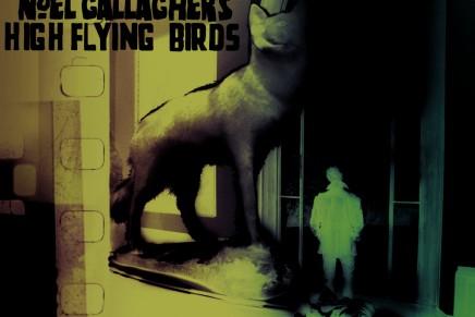 NOEL GALLAGHER'S HIGH FLYING BIRDS: unica data italiana il 14 marzo 2015