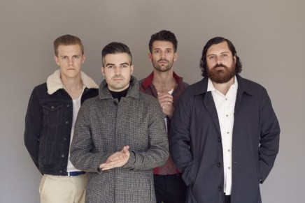 THE BOXER REBELLION in Italia