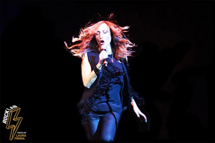 Marina Rei @ Auditorium Parco della Musica (Roma) – 22 Novembre 2014