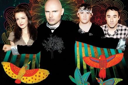 """SMASHING PUMPKINS: online il brano inedito """"One And All"""""""