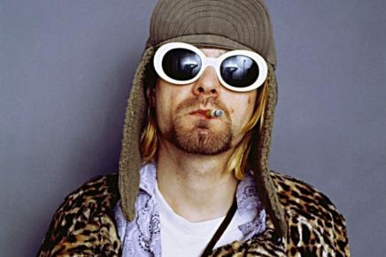 Montage Of Heck: l'insolito mixtape di Kurt Cobain