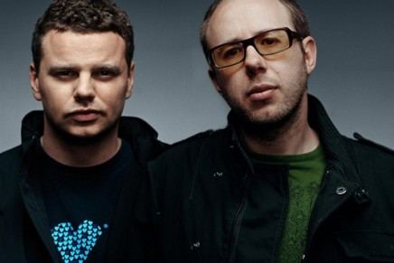 The Chemical Brothers: in Italia a luglio 2015